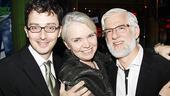 Sondheim on Sondheim Opening Night – Beowulf Boritt – Susan Hilferty – Dan Moses Schreier
