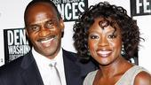 Fences Opening Night – Julius Tennon – Viola Davis