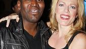 Everyday Rapture Opening Night – Tituss Burgess – Sherie Rene Scott