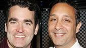 Brian d'Arcy James Returns to Next to Normal – Jeff Mahshie – Brian d'Arcy James