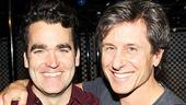 Brian d'Arcy James Returns to Next to Normal – Michael Berry – Brian d'Arcy James
