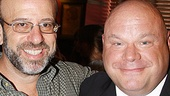 Kevin Chamberlin Sardis – Kevin Chamberlin - Larry Hirschhorn