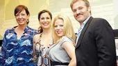 9 to 5 CD Signing - Allison Janney - Stephanie J. Block - Megan Hilty - Marc Kudisch