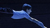 Billy Elliot - Show Photo - Kiril Kulish (older billy)