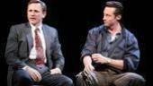 Daniel Craig & Hugh Jackman in