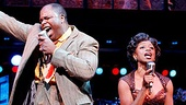 Show Photos - Memphis - J. Bernard Calloway - Montego Glover