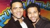 Corbin Bleu opens at In the Heights - Christopher Jackson - Corbin Bleu