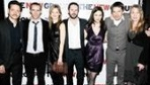 A Lie of the Mind opening – Frank Whaley - Alessandro Nivola – Marin Ireland – Josh Hamilton – Maggie Siff – Ethan Hawke – Karen Young