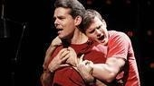 Show Photos - Next to Normal - J. Robert Spencer - Kyle Dean Massey