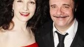 The Addams Family opening – Bebe Neuwirth – Nathan Lane