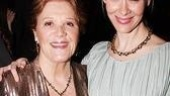 Collected Stories Opening Night – Linda Lavin – Sarah Paulson (party)