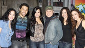 Demi Lovato at In the Heights – Demi Lovato – Courtney Reed – Corbin Bleu – Eliseo Roman – Nina Lafarga – Allison Thomas Lee