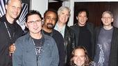 Rent at the Hollywood Bowl – band