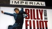 Priscilla Presley at Billy Elliot – mood