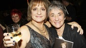 Patti LuPone Book Launch Party – Patti LuPone – Margot Harley