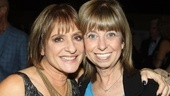 Patti LuPone Book Launch Party – Joan Lader – Patti LuPone