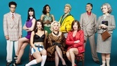 Show Photos - Women on the Verge of a Nervous Breakdown - cast
