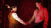 Show Photos - Bloody Bloody Andrew Jackson - Ben Steinfeld