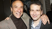 A Life in the Theatre Opening Night – F. Murray Abraham – David Cromer