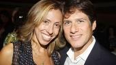 A Life in the Theatre Opening Night – Amanda Green – Jeffrey Kaplan