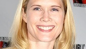 Bloody Bloody Andrew Jackson opening night – Stephanie March