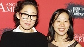 Angels in America Opening Night – Sandra Oh – Diana Son