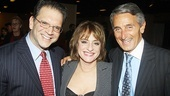 Women on the Verge Opening Night – Philip Rinaldi – Patti LuPone – Larry Katen