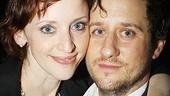 Merchant of Venice Opening night – Jessica Stone – Christopher Fitzgerald