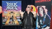 Dee Snider and the School of Rock – Dee Snider