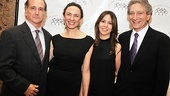 New York Stage and Film 2010 Gala – Mark-Linn Baker – Leslie Urdang – Johanna Pfaelzer – Max Mayer