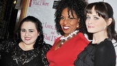 Love, Loss January – Nikki Blonsky – Pauletta Washington – Alexis Bledel