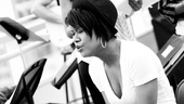 Baby It's You Rehearsal – Christina Sajous