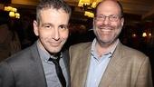 House of Blue Leaves Opening Night – David Cromer – Scott Rudin