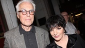 House of Blue Leaves Opening Night – John Guare – Liza Minnelli
