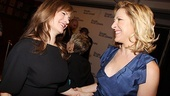 House of Blue Leaves Opening Night – Jennifer Jason Leigh – Edie Falco