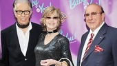 Baby It's You Opening Night – Richard Perry – Jane Fonda – Clive Davis