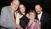 The People in the Picture Opening Night – parents – Donna Murphy – Shawn Elliott