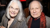 Intelligent Homosexual's Guide Opening Night – Lois Smith – David Margulies