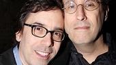 Intelligent Homosexual's Guide Opening Night – Mark Harris – Tony Kushner
