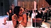 2011 Audience Choice Awards Ceremony – Patina Miller