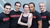 Chicago Fleet week - Brian  Spitulnik - Peter Nelson - Melissa Rae Mahon -  James Harkness - Brian O'Brien