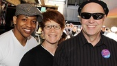 Memphis 2011 Barbecue – Derrick Baskin – Sue Frost – Randy Adams