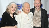 The Illusion Opening Night – Lois Smith – David Margulies – Henry Stram