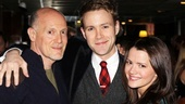 How to Succeed – Darren Criss Opening – Neil Meron – Christopher J. Hanke – Rose Hemingway
