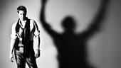 Gotta Dance! Justin Bohon of <I>The Book of Mormon</I> - 8