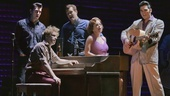 Million Dollar Quartet - Derek Keeling, Martin Kaye, Lee Ferris, Kelly Lamont and Cody Slaughter