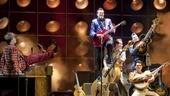 Million Dollar Quartet - Martin Kaye, Lee Ferris, Derek Keeling and Cody Slaughter