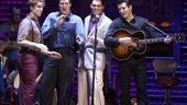Million Dollar Quartet - Martin Kaye, Lee Ferris, Cody Slaughter and Derek Keeling