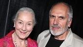 Drama League Awards 2012 – Bonus Photos – Rosemary Harris – Michael Cristofer