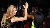 Bring It On Opening Night – Taylor Louderman – Adrienne Warren